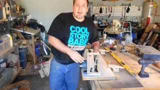 How To Cut Straight Line With A Circular Saw.