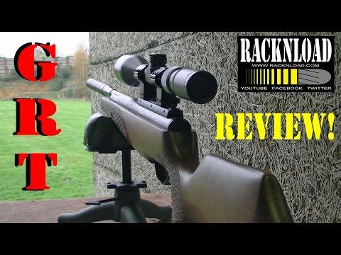 BSA Lightning GRT XL SE **FULL REVIEW** by RACKNLOAD