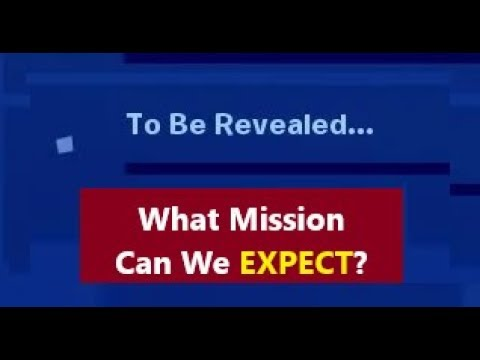 Fortnite To Be Revealed Zero Point Challenges When Can We Complete Zero Point Challenges