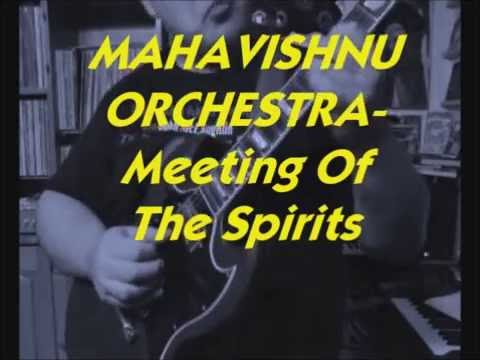"""All electric guitar solos of """"The Inner Mounting Flame""""(Mahavishnu Orchestra)"""