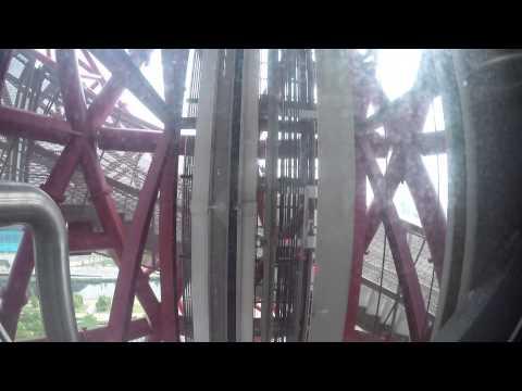 ArcelorMittal Orbit GoPro