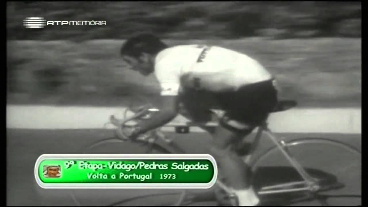 Ciclismo :: Volta a Portugal de 1973, Sporting vence colectivamente e o 1º lugar é retirado a Agostinho por análise anti-doping