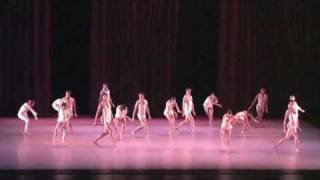 Age of Innocence - The Joffrey Ballet