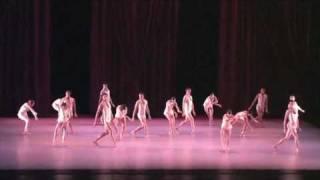 Age of Innocence - The Joffrey Ballet