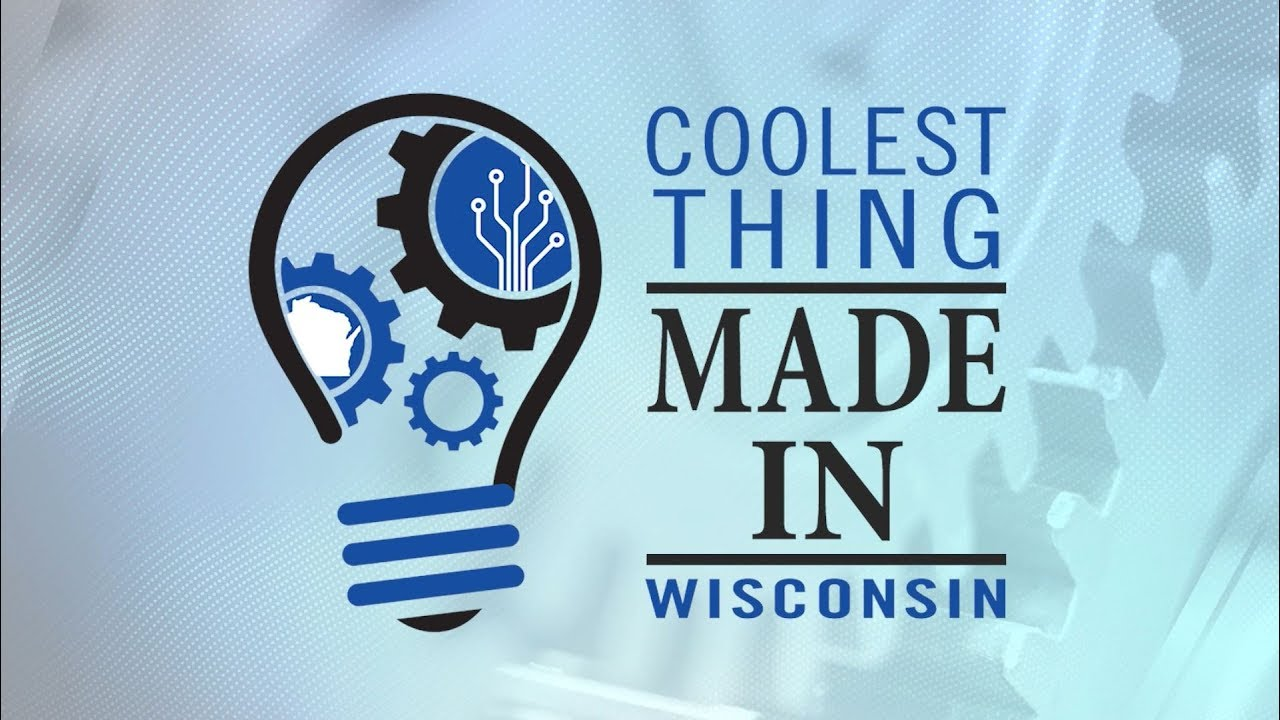 Coolest Thing Made in Wisconsin | WMC