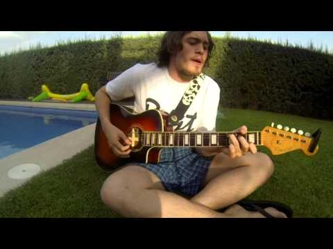 Fuck Forever - Babyshambles (Cover)