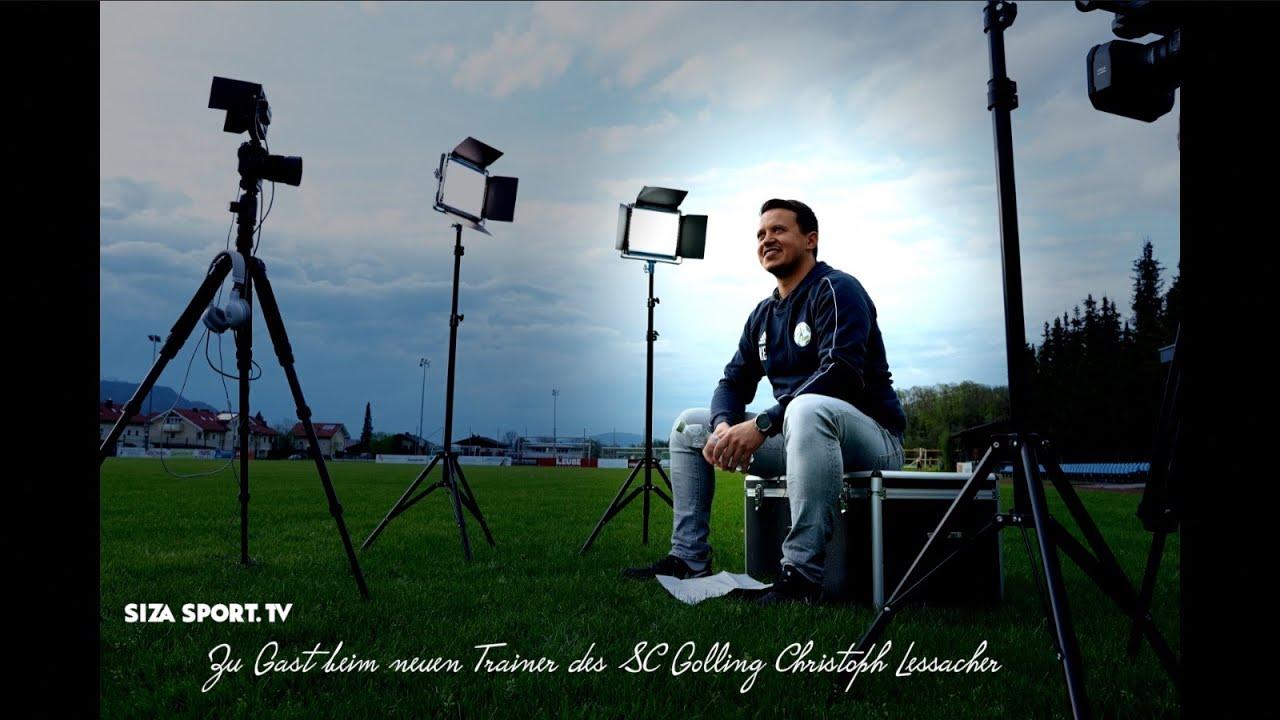Interview mit Christoph Lessacher