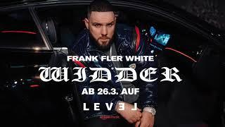 """FLER - WIDDER ALBUMSNIPPET RELEASE 26.03.21 """"auf LEVEL bei Amazon Music!"""