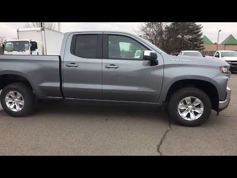 2019 Chevrolet Silverado 1500 Sterling, Leesburg, Vienna, Chantilly, Fairfax, VA T90275