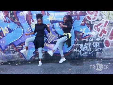 mz on shoot (danse)