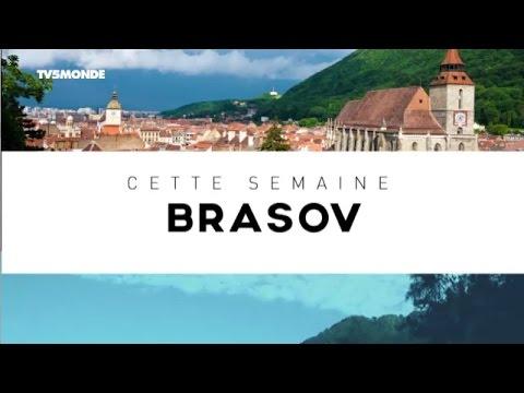 INTÉGRALE - Destination Francophonie #195  - DESTINATION BRASOV