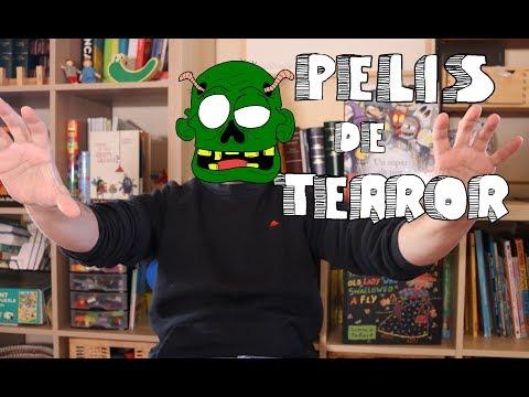 Las 10 mejores PELIS españolas de TERROR| Cine Español