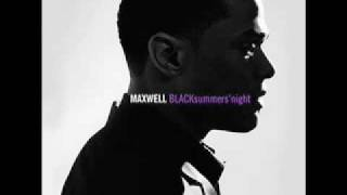 "Maxwell  ""Softly Softly"" ft. Sweetback"