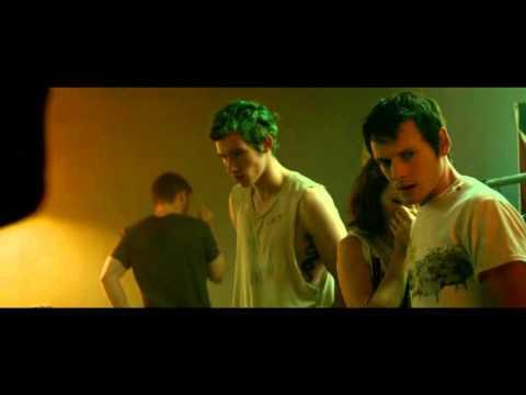 Green Room exclusive teaser trailer | Empire Magazine