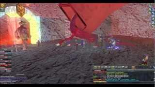 Everquest Lord Nagafen Raid - The Faceless Order