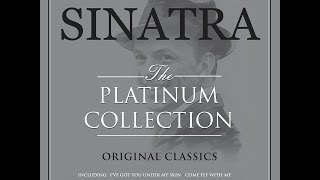 Baixar Frank Sinatra - The Platinum Collection (Not Now Music) [Full Album]