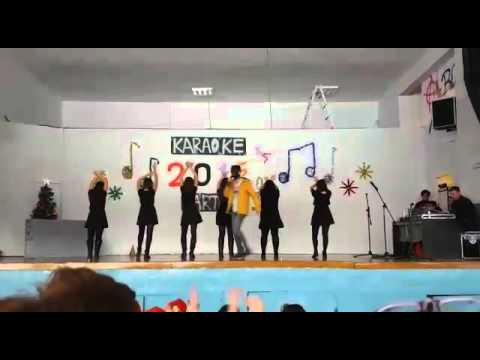 BAL Karaoke 2016 -Serdar Ortaç