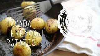 Tavada Tereyağlı Patates Tarifi - Mutfak Sırları