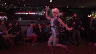 Miz Cracker (RuPaul's Drag Race) - NYE 2018 Countdown Party : Hardware, NYC 2