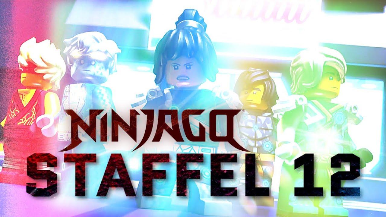 Ninjago Staffel 8 Deutsch