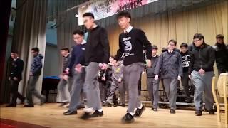 Publication Date: 2017-12-20 | Video Title: 2017-18年度觀塘功樂官立中學班際歌唱比賽 5A班