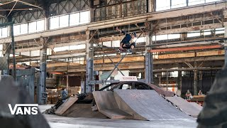 Tony Hawk Pro Skater: Behind The Scenes | Skate | VANS