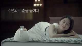 [하쿠호도제일]웰퍼스 '스마트 온수매트' 캠페인