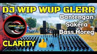 Dj Wip Wup Versi Bantengan Sakera   Terbaru 2020 Enak Buat Joget Karnaval Style 69 Project