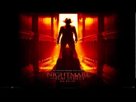 A Nightmare on Elm Street - Main Title - Steve Jablonsky [HQ]