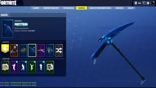 Buy a Fortnite account 10PSC (I have more skins than here is)