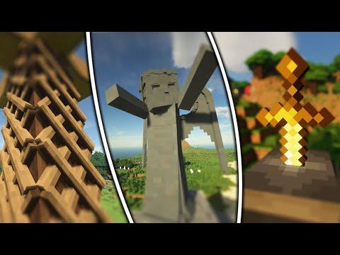 Top 10 Minecraft Mods (1.16.2) - September 2020
