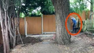 Este homem trabalhou no jardim todos os dias. Dois anos depois, os vizinhos ficam boquiabertos!
