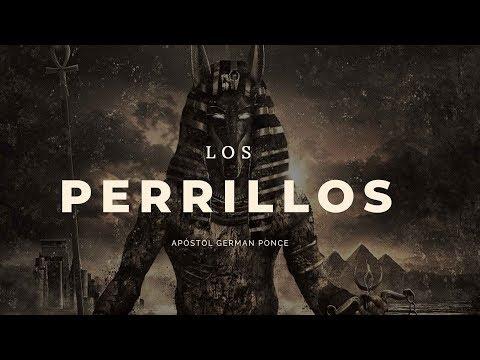 Apóstol German Ponce | Los Perrillos | viernes 06 de julio 2018