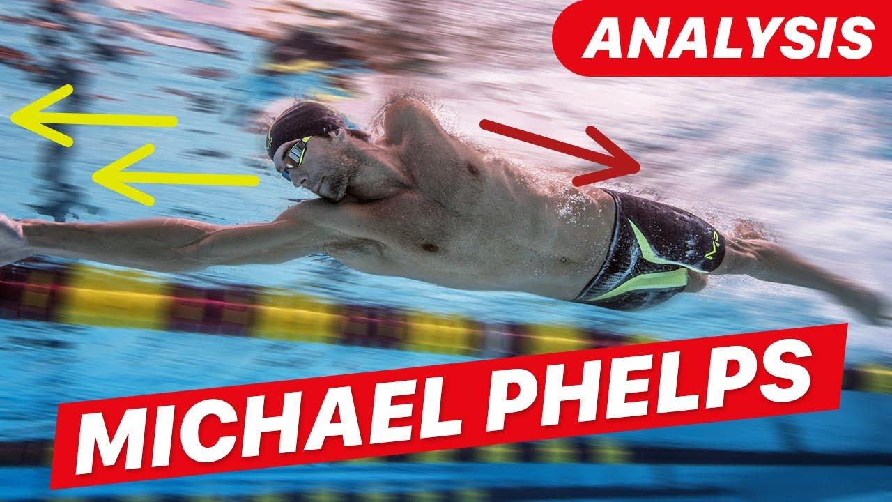 Michael Phelps Has 'No Desire' to Swim Professionally Again, but ...