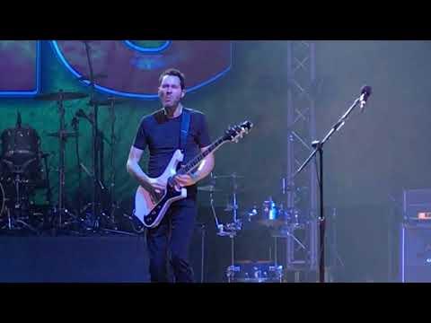 Paul Gilbert Guitar Solo live in Manila 2017