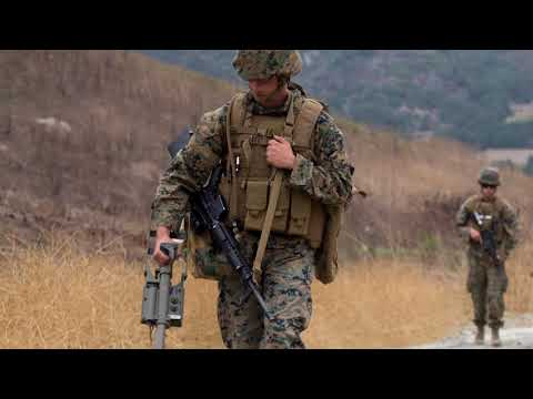 Marine Corps Battle Skills Test (BST)