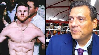 CANELO proved INNOCENT by FACTS & JUSTICE, says WBC boss