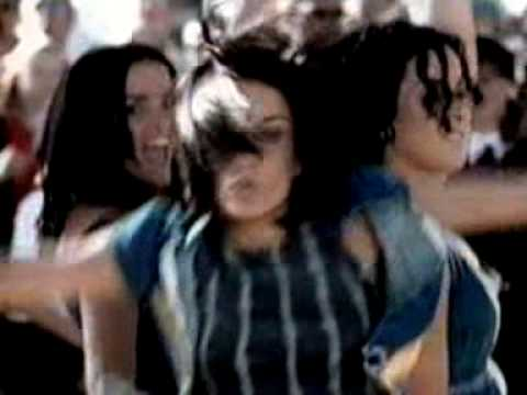 B*Witched - Rollercoaster - UK/US Remix