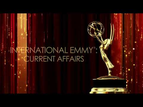 International Emmy Award: Current Affairs