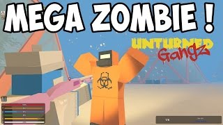 UNTURNED GangZ -