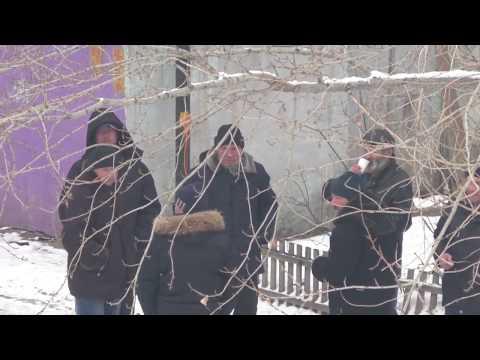 пьянство в Челябинске ЧМЗ