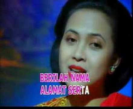 Juwita Malam - Sundari Soekotjo
