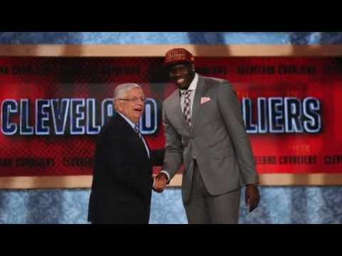 Top 7 Worst No. 1 Overall NBA Draft picks
