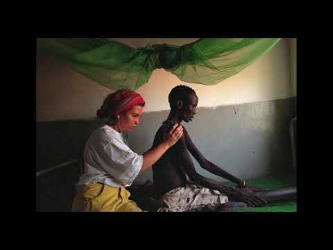 La photo de la semaine: Médecins Sans Frontières a 50 ans