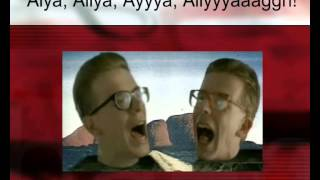 The Myeloproliferative Song   500 Platelets