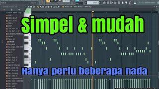 Cara Paling Mudah Membuat Musik Dj atau Remix di FL Studio Genre Breakbeat #2 - Stafaband
