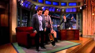 iCarly iShock America Long Promo (HD)