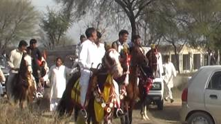 baba deedar hussain shah mohra kanyal bewal gujar khan 27 jan 2013