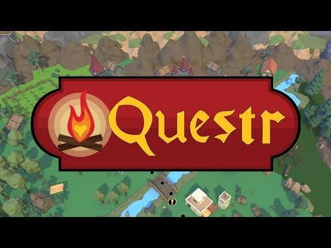 Princess Rescue!! - Questr Part 3 Gameplay