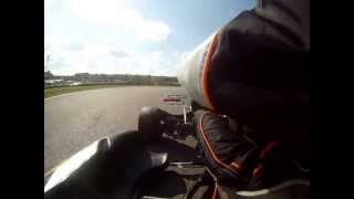 essai ligue anneville karting 2013 2